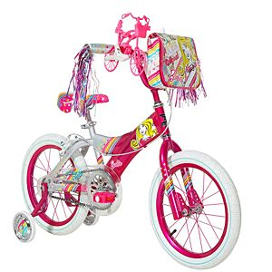 "Barbie 16"" Bike"