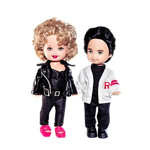 Grease® Kelly® Doll and Tommy® Doll Giftset