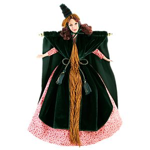 Went with the Wind! The Carol Burnett Show Doll