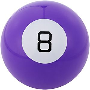Halloween Magic 8 Ball™ Toy
