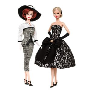 Tribute Barbie® Giftset