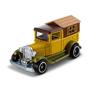 HWC™ Series Eight Larry Wood 40 Years Of Design 1929 Ford Pickup (With House)