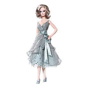 Splash Of Silver™ Barbie® Doll