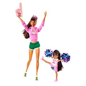 Grace™ & Courtney® Dolls—School Spirit