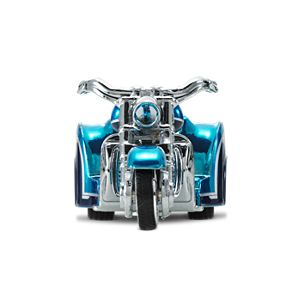 HWC™ Series Eight Real Riders® Boss Hoss Motorcycle