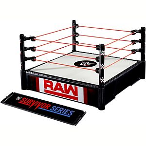 WWE® Superstar Ring Assortment