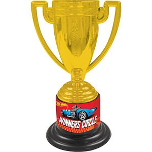 Hot Wheels Trophy