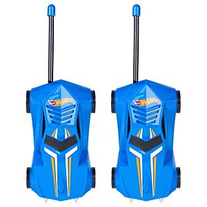 Hot Wheels Walkie Talkies 2ct