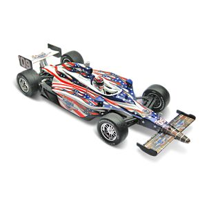 1:24 Scale Indycar® Series