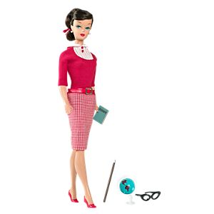 <em>Student Teacher</em> Barbie&#174; Doll