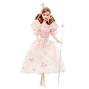 The Wizard of Oz™ <em>Glinda</em> Barbie® Doll