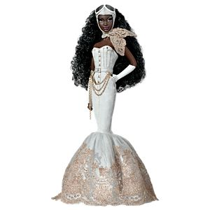 <em>Byron Lars</em> Charmaine King™ Barbie® Doll