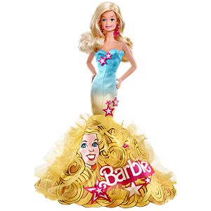 Pop Icon™ Barbie® Doll
