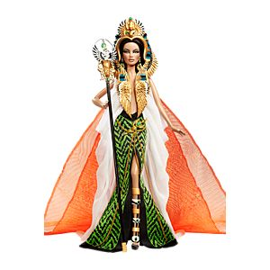 Barbie® Doll as Cleopatra