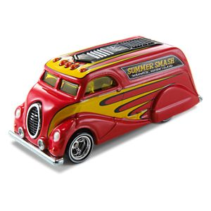2009 Hot Wheels® Summer Smash Deco Delivery®