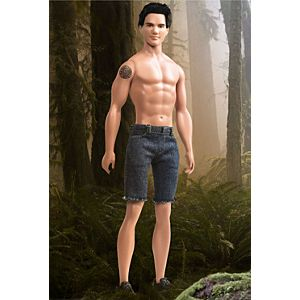 <em>The Twilight Saga: New Moon</em> Jacob