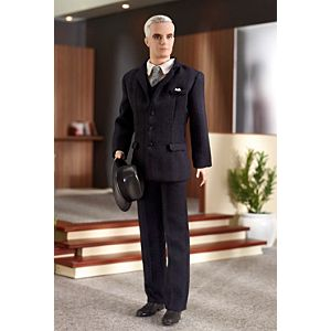 Mad Men Roger Sterling