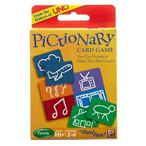 Pictionary® Card Game
