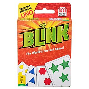 BLINK® Card Game