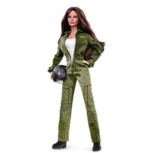 Green Lantern <em>Carol Ferris</em> Barbie® Doll