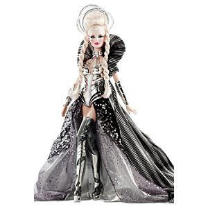 Goddess of the Galaxy™ Barbie® Doll