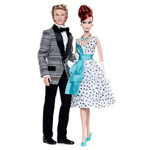 Spring Break 1961™ Barbie® and Ken® Giftset