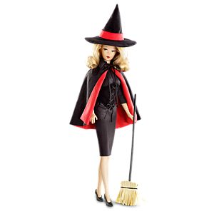 Bewitched™ Barbie® Doll