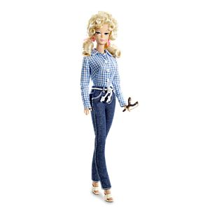 The Beverly Hillbillies™ Barbie® Doll