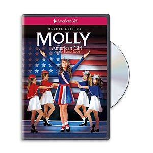 Molly: An American Girl on the Home Front DVD