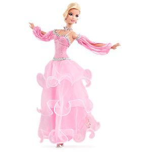 <em>Dancing with the Stars Waltz</em> Barbie&#174;&nbsp;Doll