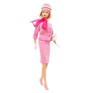 Passport to Pink™ Barbie® Giftset