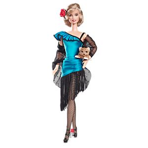 <em>Argentina</em> Barbie® Doll