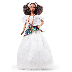 <em>Brazil</em> Barbie® Doll