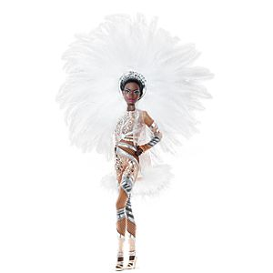<em>Stephen Burrows</em> Pazette&#8482; Barbie&#174; Doll