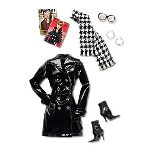 Tim Gunn Collection for Barbie&#174; <em>Accessory Pack 2</em>