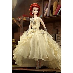 <em>Gala Gown</em> Barbie® Doll