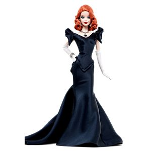 <em>Hope Diamond</em> Barbie® Doll