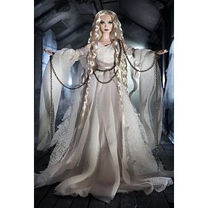 <em>Haunted Beauty</em> Ghost&#8482; Barbie&#174; Doll