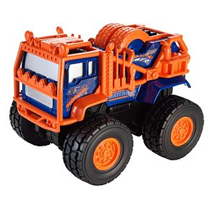 Matchbox® Rev Rigs™ Adventure Vehicle