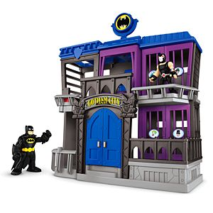 Imaginext® DC Super Friends™ Gotham City Jail