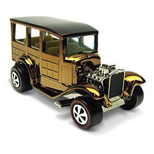 HWC Series Eleven Neo-Classics '31 Ford Woody