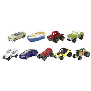 Matchbox® 9 Car Gift Pack
