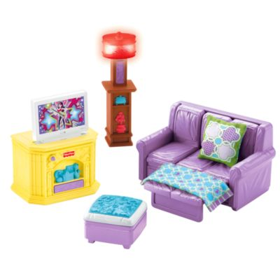Loving Family Toys Figures Accessories Fisher Price