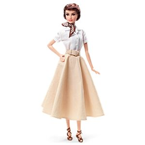 Audrey Hepburn™ in <em>Roman Holiday</em> Doll