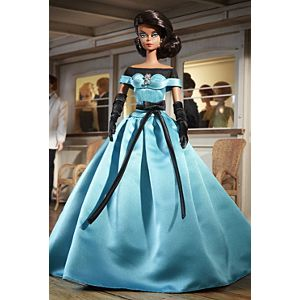 <em>Ball Gown</em> Barbie&#174; Doll