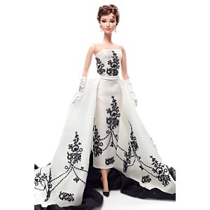 Audrey Hepburn™ as <em>Sabrina</em> Doll