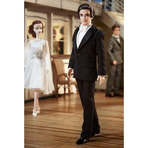 <em>Tailored Tuxedo</em> Ken&#174; Doll
