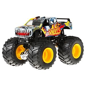 Hot Wheels Monster Jam 1:64 Team Hot Wheels