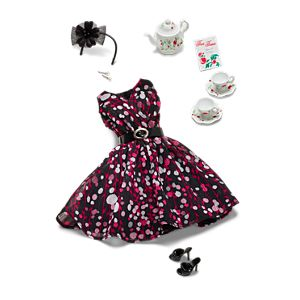 Tea Party® Barbie® Fashion