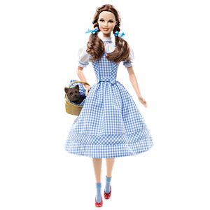 <em>The Wizard of Oz</em>™ Dorothy Doll